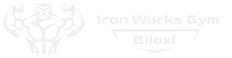 Iron Works Gym Biloxi